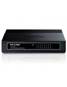 Switch TP-Link TL-SF1016D,...