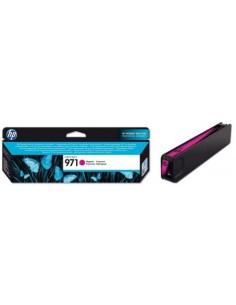 HP kartuša 971 Magenta za...