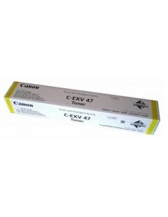 Canon toner C-EXV47Y Yellow...