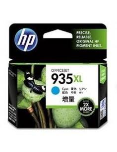 HP kartuša 935XL Cyan za...