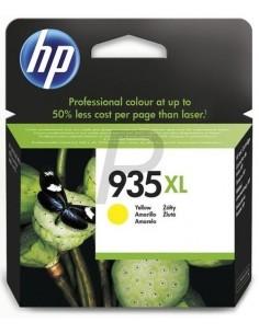 HP kartuša 935XL Yellow za...