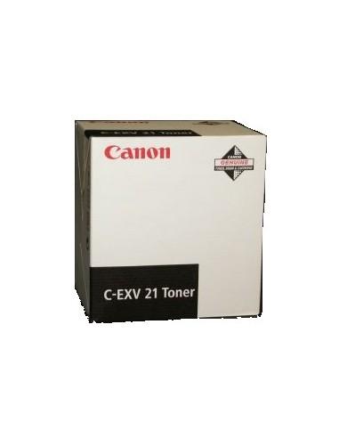 Canon boben C-EXV21Bk črn za iRC2880i...