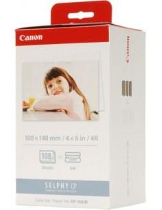 Papir Canon KP-108IN +...