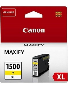 Canon kartuša PGI-1500Y XL...