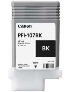 Canon kartuša PFI-107Bk...