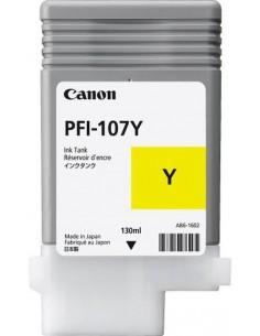Canon kartuša PFI-107Y...