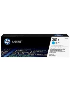 HP toner 201X Cyan za LJ...