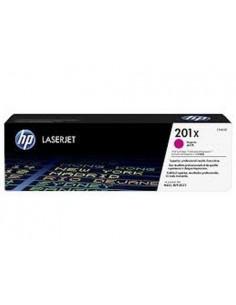 HP toner 201X Magenta za LJ...