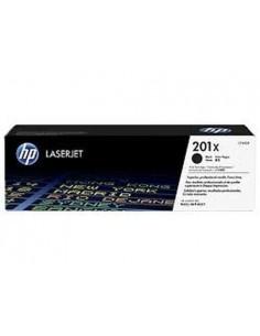 HP toner 201X črn za LJ...