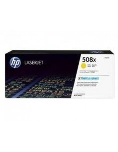 HP toner 508X Yellow za LJ...