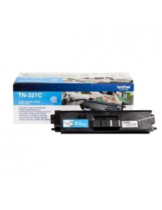 Brother toner TN-321C Cyan...