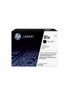 HP toner 81A črn za LJ Pro...
