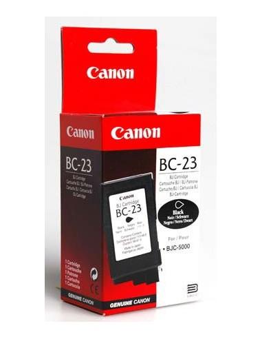Canon glava BC-23 črna za BJC-5000