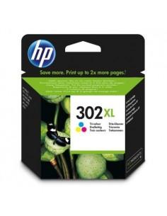 HP kartuša 302XL barvna za...