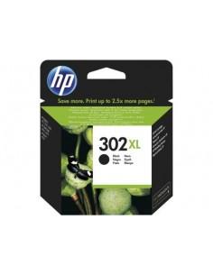 HP kartuša 302XL črna za DJ...