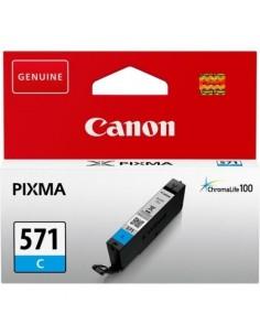 Canon kartuša CLI-571C Cyan...