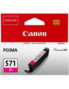 Canon kartuša CLI-571M...