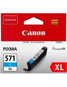 Canon kartuša CLI-571CXL...