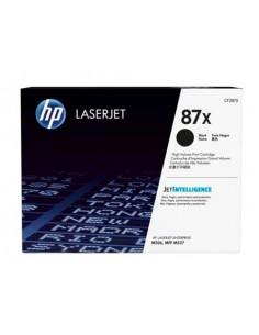 HP toner 87X črn za M506...