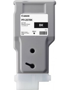 Canon kartuša PFI-207Bk...