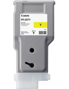 Canon kartuša PFI-207Y...