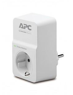 Prenapetostna zaščita APC...