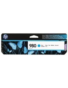 HP kartuša 980 Cyan za OJ...