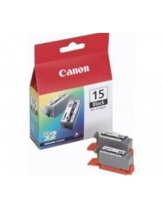 Canon kartuša BCI-15Bk črna...