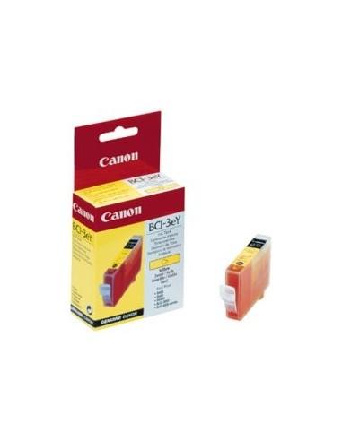 Canon kartuša BCI-3eY Yellow za...