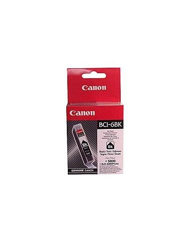 Canon kartuša BCI-6Bk črna za...