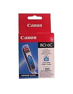 Canon kartuša BCI-6C Cyan...
