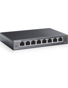Switch TP-Link TL-SG108E,...