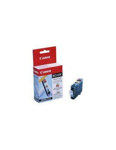 Canon kartuša BCI-6PC foto-Cyan za...