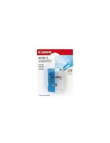 Canon kartuša BJI-201C Cyan za...
