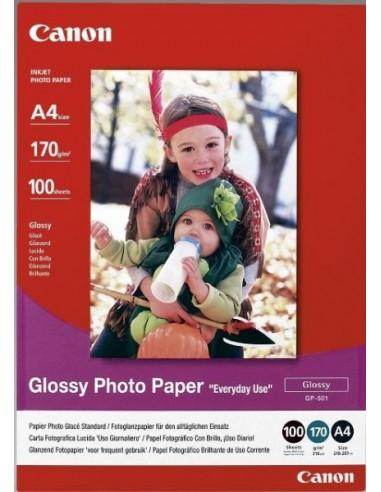 Papir Canon GP-501, A4, 100L,...