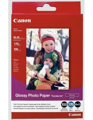 Papir Canon GP-501, 10x15cm, 100L,...