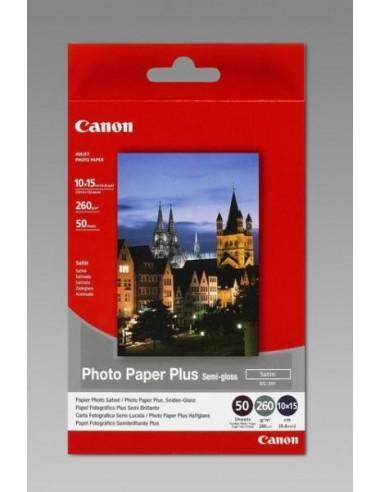 Papir Canon SG-201, 10x15cm, 20L,...