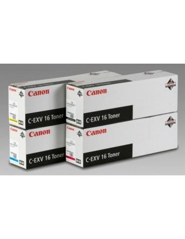 Canon toner C-EXV16Bk črn za...