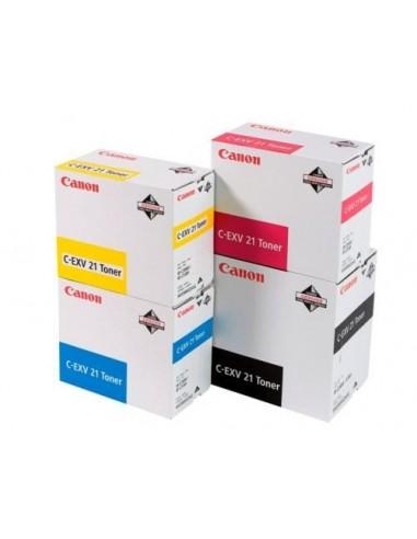 Canon toner C-EXV21M Magenta za...