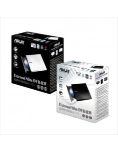 DVD-/+RW Asus SDRW-08D2S-U...