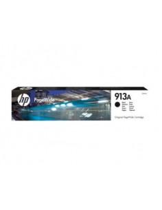 HP kartuša 913A črna za PW...