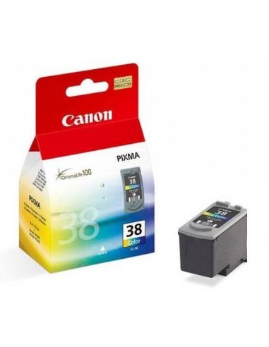 Canon kartuša CL-38 barvna za...