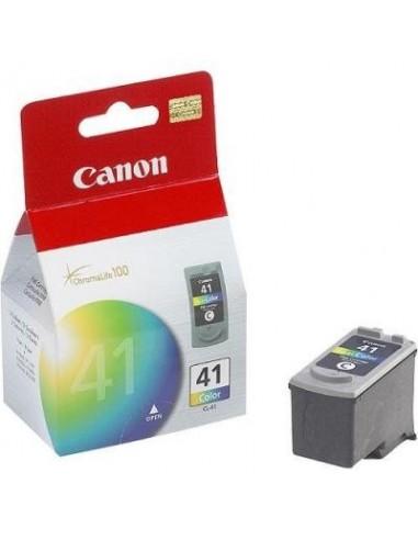 Canon kartuša CL-41 barvna za PIXMA...