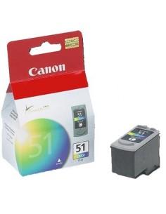 Canon kartuša CL-51 barvna...