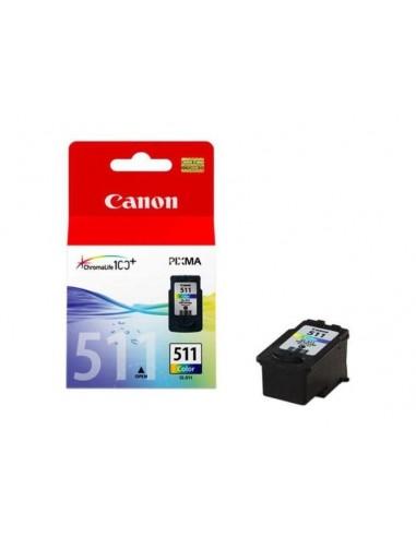 Canon kartuša CL-511 barvna za PIXMA...