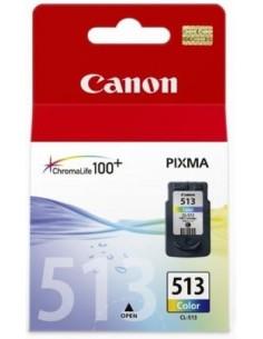 Canon kartuša CL-513 barvna...