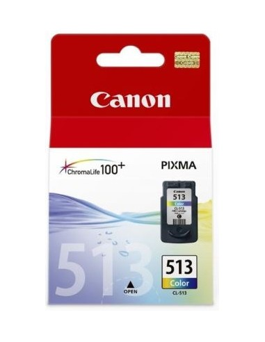 Canon kartuša CL-513 barvna za PIXMA...