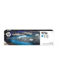 HP kartuša 973X Cyan za...