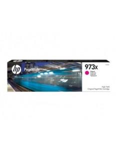 HP kartuša 973X Magenta za...