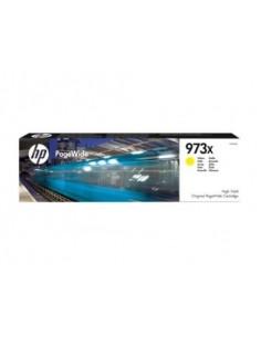 HP kartuša 973X Yellow za...